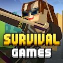 Survival Hunger Games icon