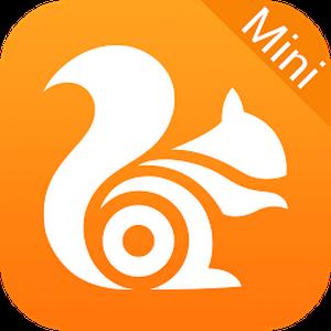 Mau Browser Keren UC Browser Mini-Tiny and Fast Jawabannya