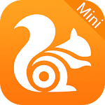 UC Browser Mini-Tiny and Fast Icon