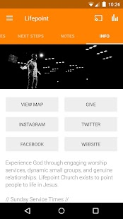Lifepoint Church Wilmington- screenshot thumbnail