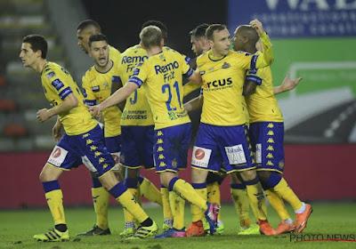 PO2: Waasland gagne enfin, Lokeren également victorieux