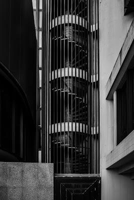 Spiral Tube di Matteomaiden