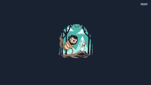 ... Adventure Time Wallpapers screenshot 8 ...