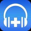 Tinnitus Therapy Tunes icon