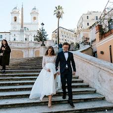 Wedding photographer Tomasz Zuk (weddinghello). Photo of 22.02.2019