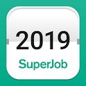 SuperJob - Logo