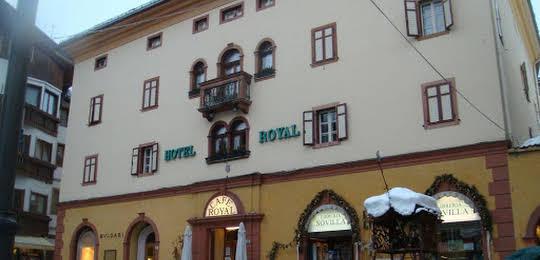 Hotel Meublé Royal