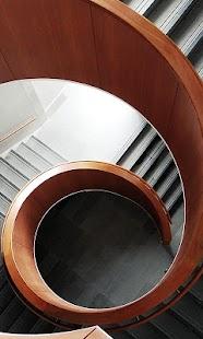 Spiral Wallpaper - náhled