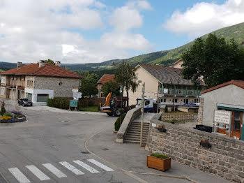 maison à Vassieux-en-Vercors (26)