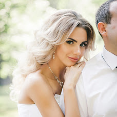 Wedding photographer Viktoriya Brovkina (Lamerly). Photo of 03.08.2016