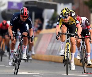 """Stond de fotofinish goed opgesteld bij sprint tussen Van Aert en Pidcock? """"Heel gevoelig aan lichtinval"""""""