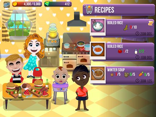 Family House: Heart & Home android2mod screenshots 18
