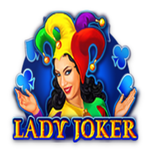 Lady Joker (game)