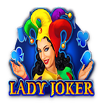 Lady Joker icon