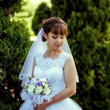 Wedding photographer Lilya Vakhitova (vakhitova). Photo of 09.10.2015