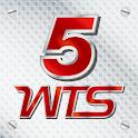 日盛證券WTS走著瞧5 icon