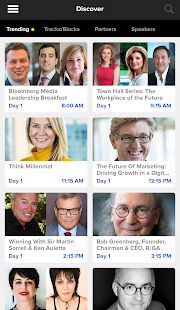 Advertising Week NY- screenshot thumbnail