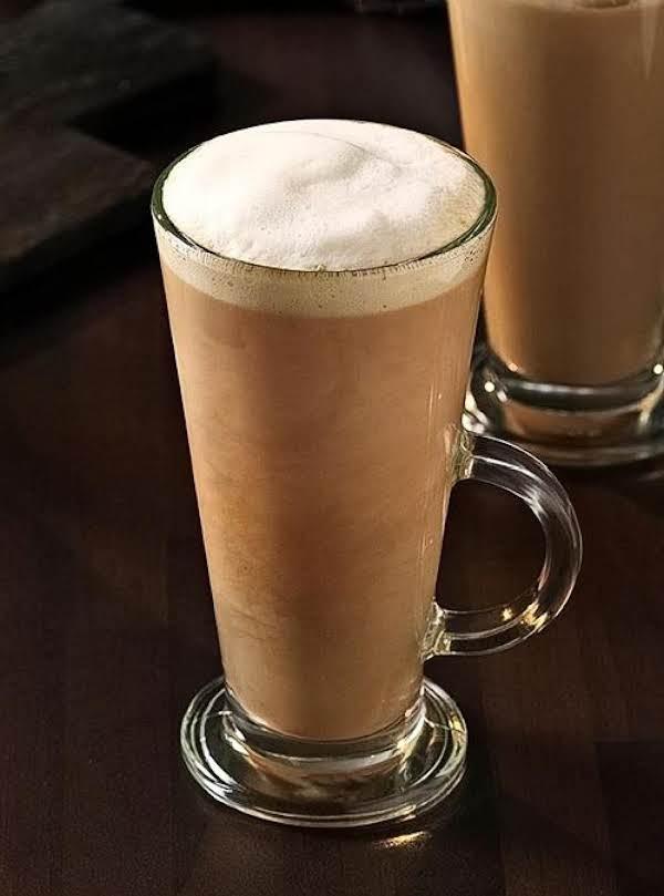 Bailey's Irish Coffee Recipe