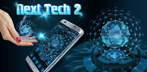 3D Next Technical 2 Theme app (apk) free download for Android/PC/Windows screenshot