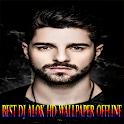 Best DJ Alok HD Wallpaper Offline icon