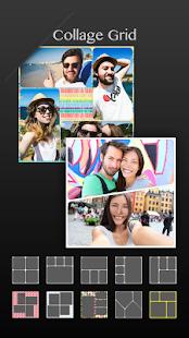 FotoRus - Photo Collage Editor- screenshot thumbnail