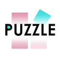 InPuzzle - free Instagram puzzle collage template icon