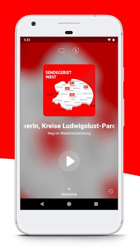 Ostseewelle HIT-RADIO M-V screenshot 6