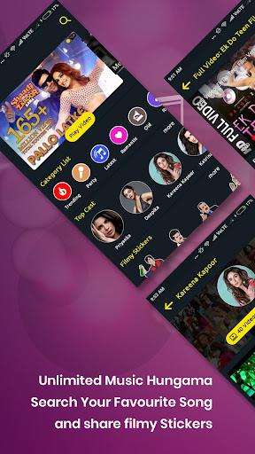 old hindi hits video download