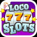 Loco Slots Online icon