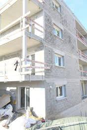 Appartement 2 pièces 49,94 m2