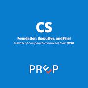 ICSI CS PREP: CS Foundation Exam
