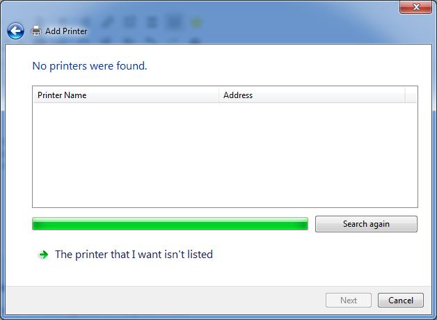 Hướng dẫn cách kết nối máy tính với máy in để in ấn5