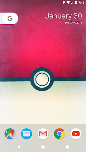HD Wallpapers for Pokemon Art 2018 1.3 screenshots 15