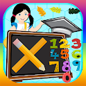 Multiplication Chart icon