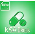 KSA Drugs icon