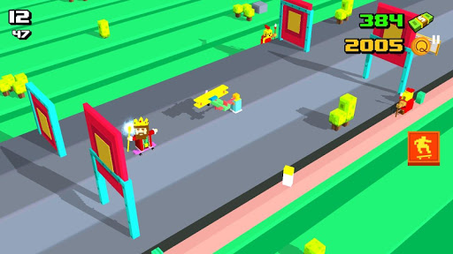 Télécharger Gratuit Skatelander APK MOD (Astuce) screenshots 2