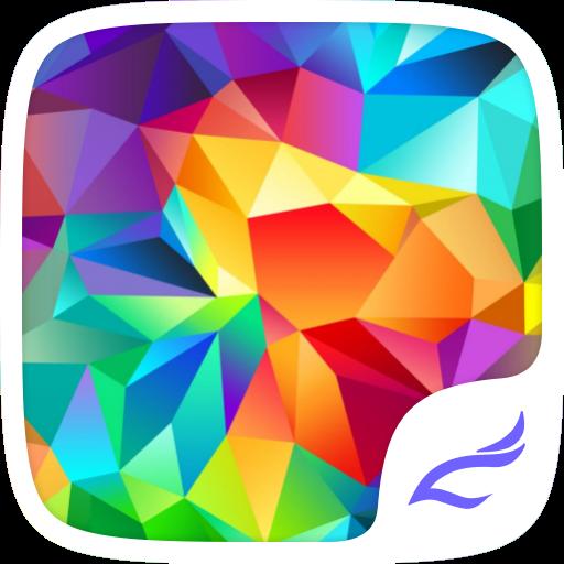 三星Galaxy S5桌面主題 工具 App LOGO-硬是要APP
