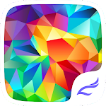 Colorful Abstract Theme 1.1.1 Apk
