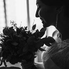 Wedding photographer Artem Polyakov (polyakov). Photo of 20.01.2016
