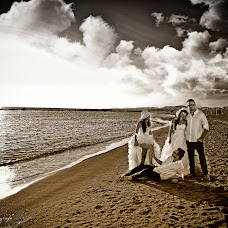 Wedding photographer Luigi Maira (luigimairafotog). Photo of 11.10.2015