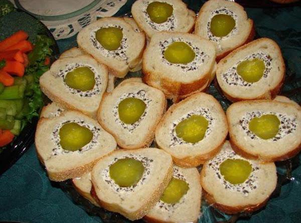 Pickle Bread Recipe