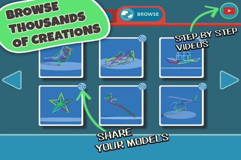 DRAW 3D JUNIOR :LEARN GEOMETRY 1.0 screenshots 5