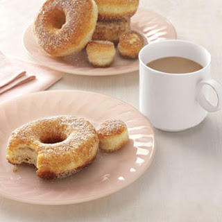 Easy Doughnuts Recipe