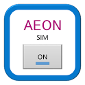 イオンSIMスイッチ(非公式) icon