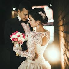 Wedding photographer Olga Piskalova (Piskalova). Photo of 28.09.2014