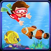 Kids Fishing Free games