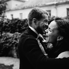Wedding photographer Vitaliy Zimarin (vzimarin). Photo of 09.10.2017