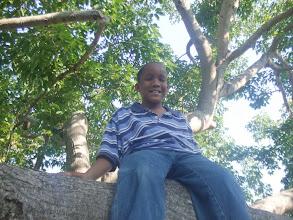 Photo: Jihad in the Kapok tree