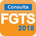 Consulta FGTS 2018 - Saldo e Extrato icon