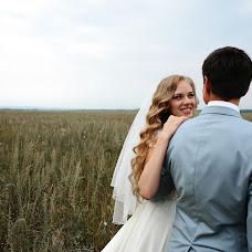 Wedding photographer Anna Romb (annaromb). Photo of 24.10.2015